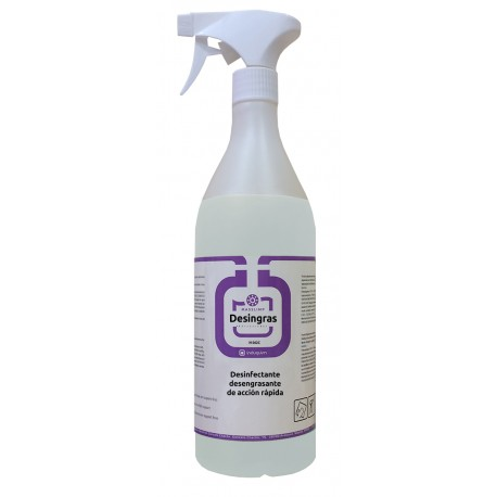 Desinfectante Multiusos Higienizante HA