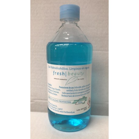 Gel Hidroalcohólico Clean Hand 500 ml