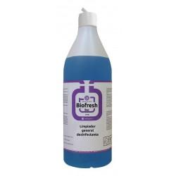 Limpiador Multiusos Higienizante HA 1Litro