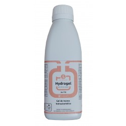 Gel Hidroalcohólico Desinfectante de Manos 250cc