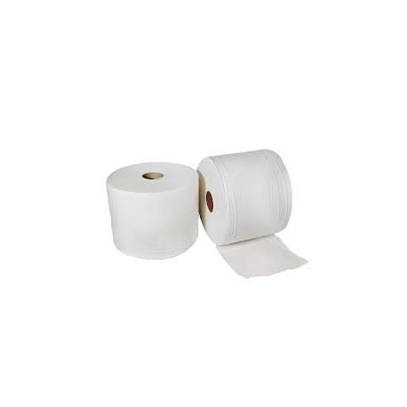 2 Rollos Bobina Tissue Mecánicas