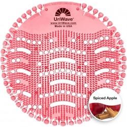 Rejilla Urinarios Uriwave Spice Apple Morado