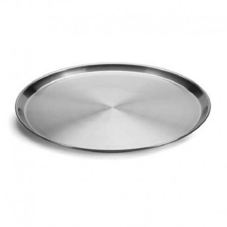 Bandeja Camarero Acero Inox 40 cm