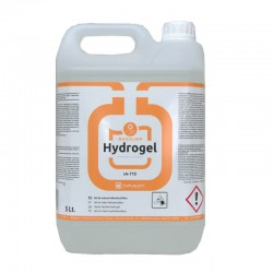 Gel Hidroalcohólico de Manos Desinfectante 70% ALCOHOL 5 Litros