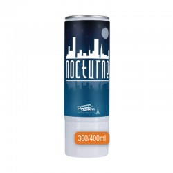 Ambientador BASIC NOCTURNE Spray 400 ml