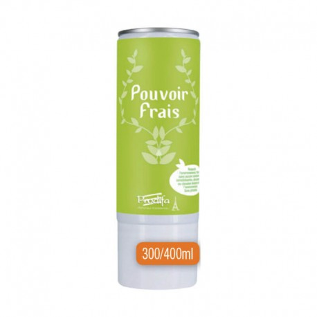 Ambientador BASIC POUVOIR Spray 400 ml Profesional