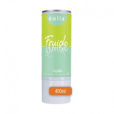 Ambientador BASIC FRUIDO Spray 400 ml Profesional