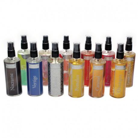 Ambientador Vaporizador DAVANIA 125 ml Profesional
