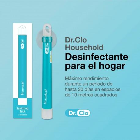 Doctor Clo Desinfectante de Hogar - Oficina