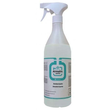 Ambientador JAZMIN- Spray Pulverizador 1 Litro