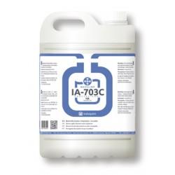 Desinfectante de superficies - Quitagrasas -Detergente Clorado 5 L.