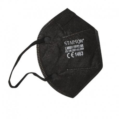 Mascarillas Starson FPP2 5 capas de protección