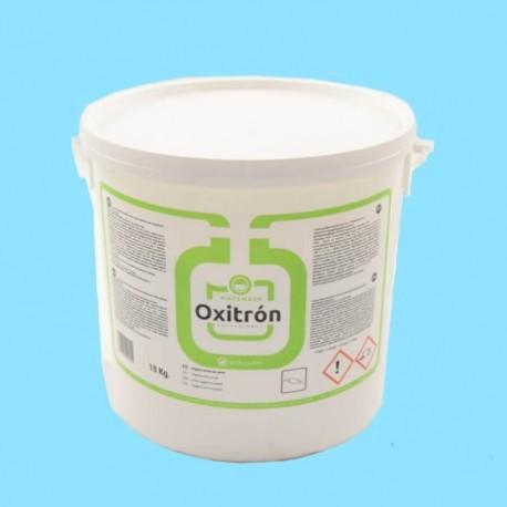 Blanqueante de Tejidos Oxitron Desmanchante 10 kg