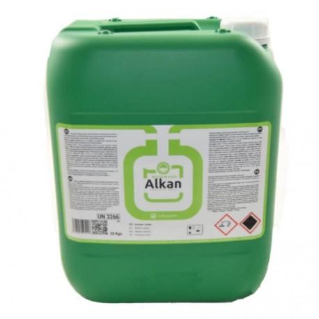 Detergente Activador Alcalino Ropa Hospitalaria ALKAN 20 kg