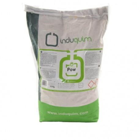 Comprar Detergente en Polvo Ropa POW 25  kg.