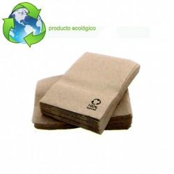 Servilletas Miniservis Tissue BIO ECOLÓGICAS 14000 uds