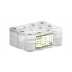 Bobinas Mini Ecologic Rollos Papel Secamanos más pequeñas