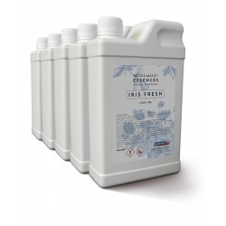 Carga VELVET TEA Essence 1000 ml para Nebulizador HELSISMATIC