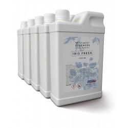 Carga PREMIUM RED WOOD Essence 1000 ml para Nebulizador HELSISMATIC
