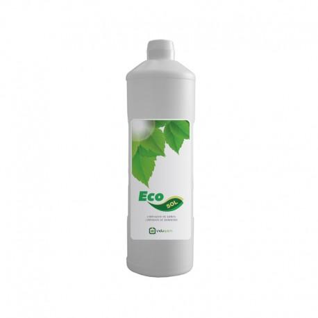Lavavajillas Manual Ecológico Ecosol 1L.