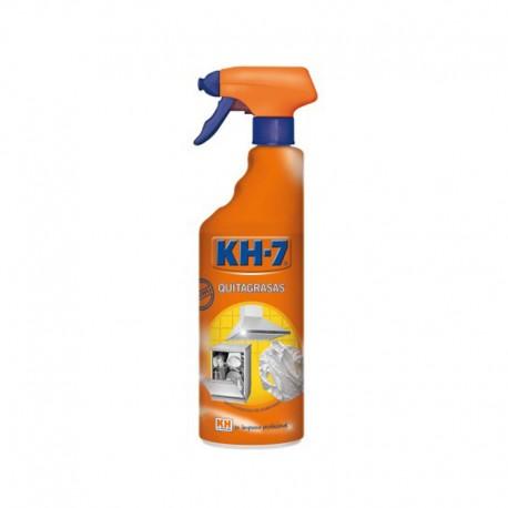 Desengrasante KH7 750 ml.