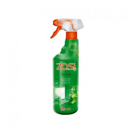 Zas Baño 750 ml