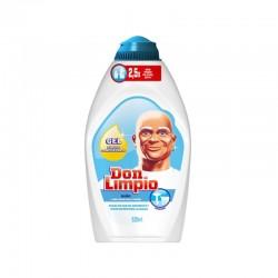 Don Limpio Baño Concentrado 520 ml.