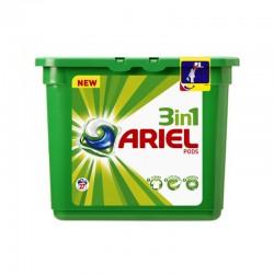 Ariel Detergente Lavadora (27 capsulas)