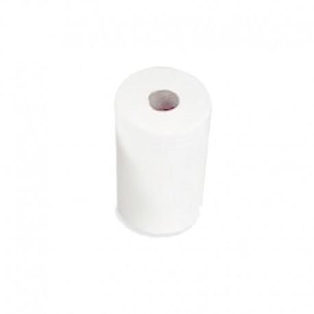 Comprar Rollos de Bobinas MINI de Papel Secamanos más pequeñas