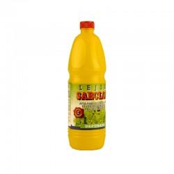 Lejía Alimentaria de 50 Gramos - Caja de 15 Botellas de 1 Litro