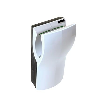 Secador Manos Dual Flow Blanco