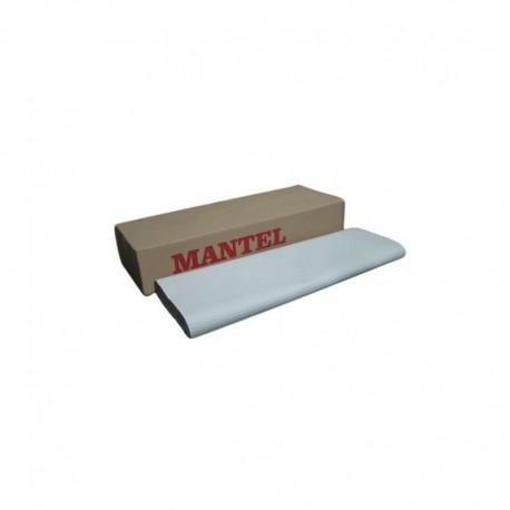 Manteles Planos 1x1  (40 grs) 500 unidades